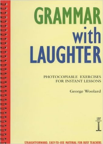 Grammar with Laughter - G. Woolard-COVER