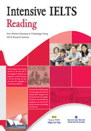Intensive IELTS Reading-COVER