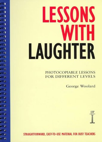 Lessons with Laughter-COVER
