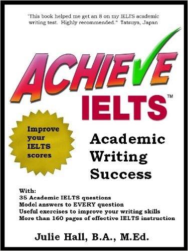 Success in IELTS Academic Writing-COVER
