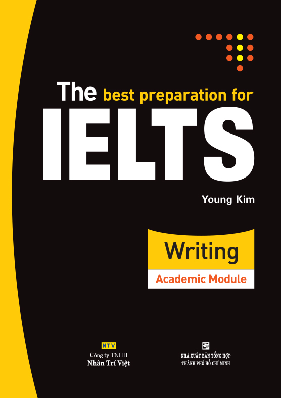 The Best Preparation for IELTS Writing-Young Kim-COVER