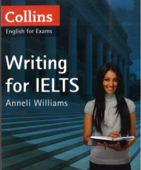 Writing for IELTS - Cover